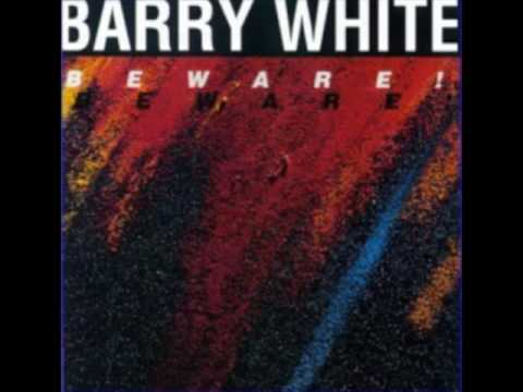 Barry White - Beware! (1981) - 01. Beware