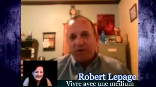 Un entrevue avec Robert Lepage