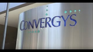 Learn about Convergys´ investment in Bogota