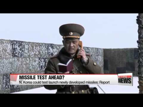 N. Korea declares no-sail zone in possible indication of missile launch   北 동해에