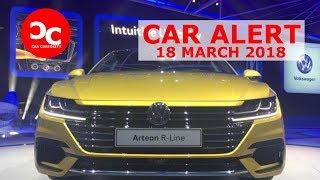 Volkswagen confirms Arteon shooting brake is on the way