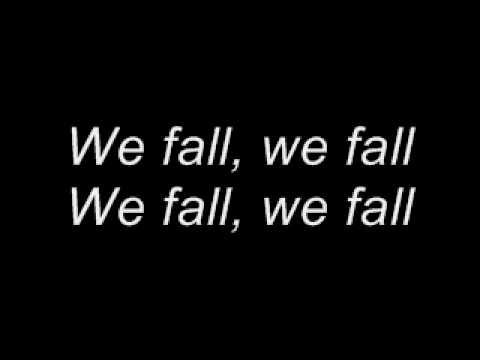 Dead Celebrity Status - We Fall, We Fall