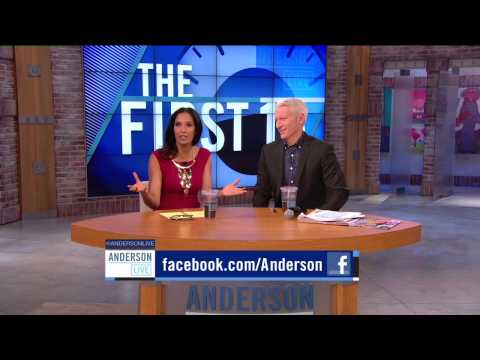 'The First 15' with Padma Lakshmi