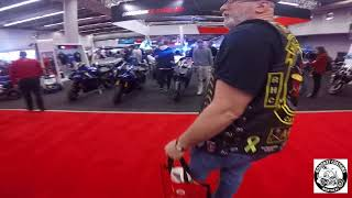 Salon International De La Moto Montreal 2018