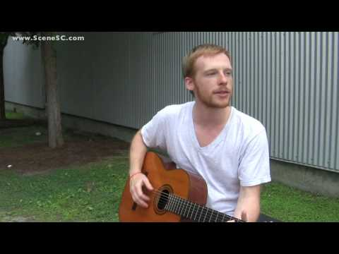 Kevin Devine(Bad Books)-Mesa, Arizona