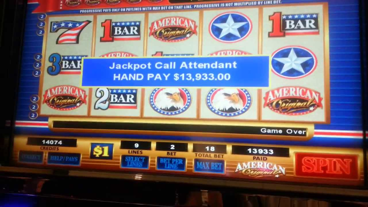 5 dollar slot machine wins youtube recent republican