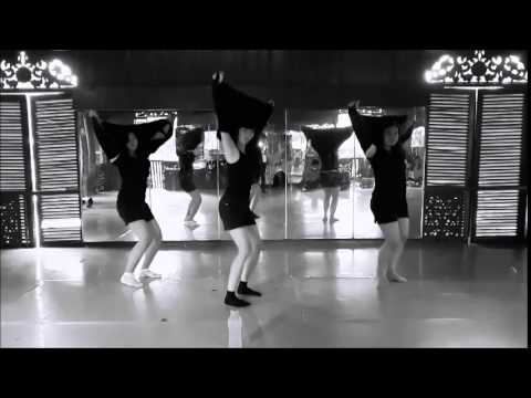 [COVER] Jiyeon - Never Ever by Hipstrike