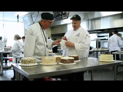 Pulaski Technical College Culinary Arts and Hospitality Management Institute
