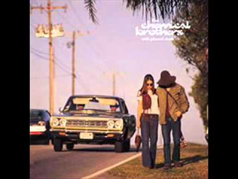 Chemical Brothers - Leave Home
