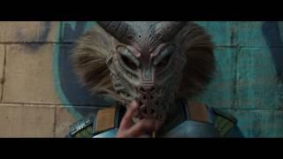 Download Lagu Black Panther - Official Teaser Trailer   HD Gratis STAFABAND