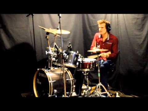 Gangnam Style Drum Cover by Matt Harwood-Jones