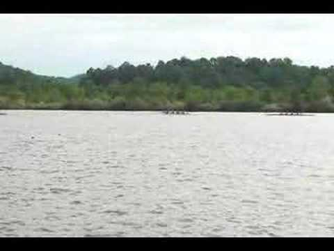 2008 SRAA Nationals Men's Junior 4 Semi-Final 1 Video