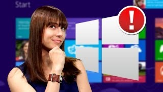 Install What You Want! Turn Off Windows 8 Smartscreen - Tekzilla Daily Tip