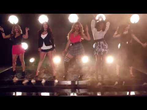 Fifth Harmony - Rock Your Candies