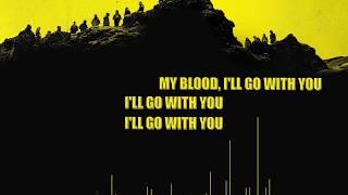 Twenty One Pilots - My Blood (Unofficial Lyric Video)
