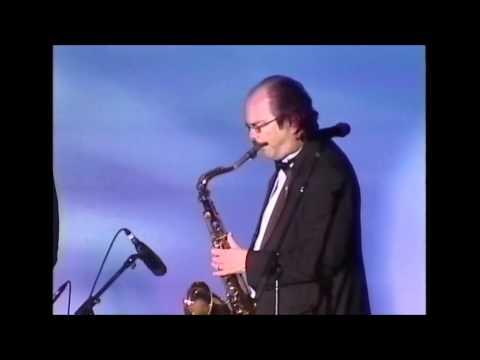 Perdido -- Mundell Lowe, Vince Lewis, Joe Byrd and the Loonis McGlohon Quartet