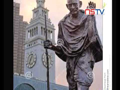 Mahatma Gandhi statue to be installed at British Parliament Square