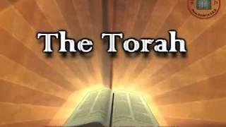 The Torah - English Version