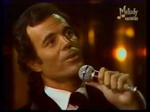 Julio Iglesias - Julio Iglesias - Manuela (HQ).wmv