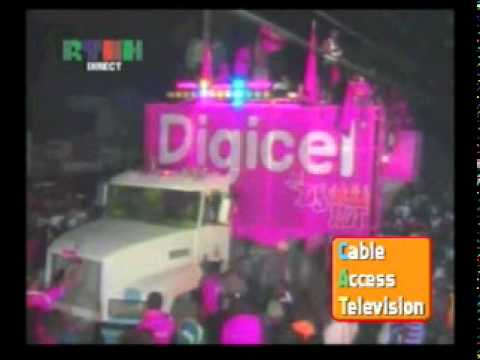 Petion-ville Carnaval 2011 Dj Hot