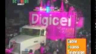 Petion-ville Carnaval 2011 Dj Hot