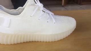 BEST WISH FAKE YEEZY BOOST V2