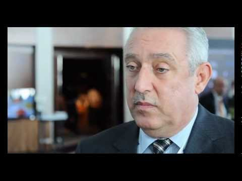 AACO: Abdul Wahab Teffaha, Secretary General, Arab Air Carriers Organization