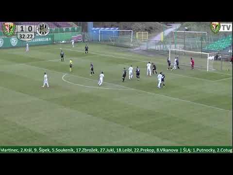 SESTŘIH PŘÍPRAVY: Slask Wroclaw – FC Hradec Králové 5:1