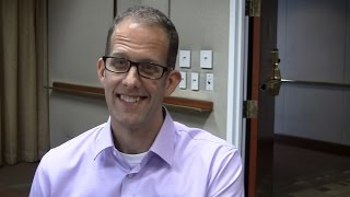 Inside Out Director Pete Docter Talks Easter Eggs, Toy Story 4, and More