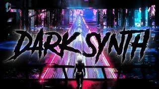 DISTORTION 3 || Aggressive Dark Synth Mix || Dark Synthwave