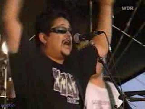NoFx-Kill all the White Man