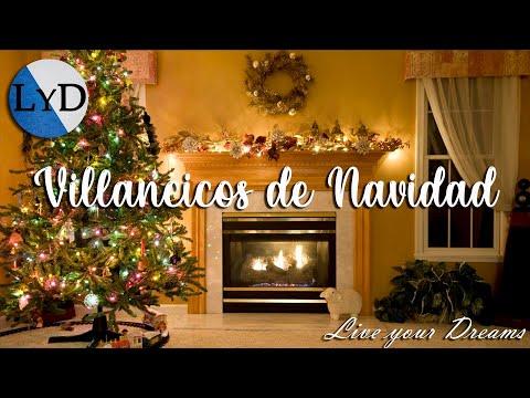 Música Navideña Instrumental ? Música de Navidad Relajante ? Villancicos Instrumentales Mix