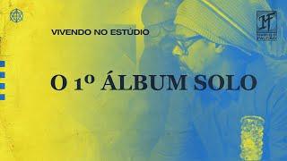 Vivendo No Estúdio 1º Álbum Solo Marcelo Falcão