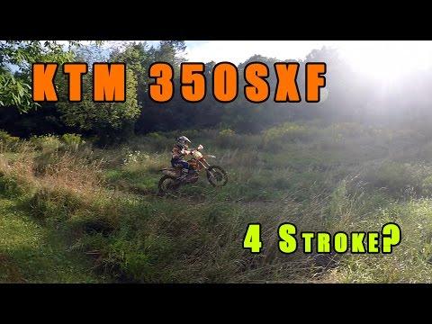 Zach Rides Tom's 2011 KTM 350SXF - S5|EP28