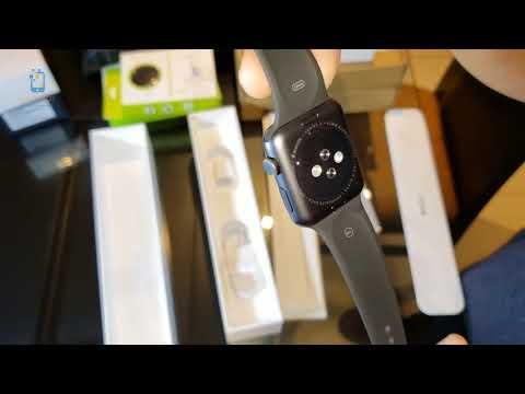 Apple Watch Series 3 ¿vale la pena? Review realista Peru