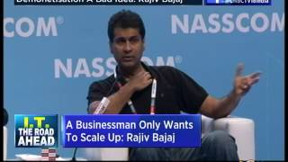 NASSCOM PANEL: India Inc Leaders On Reimagining Biz Strategies Part 1