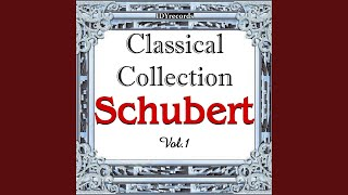 """Quartetto d'archi No. 13 in La minore, Op. 29/1, D.804: I. Allegro ma non troppo """"Rosamunda"""""""