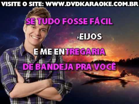 Michel Teló E Paula Fernandes   Se Tudo Fosse Fácil