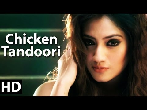 Action (bengali Movie 2014) - Chicken Tandoori | Om | Nusrat video
