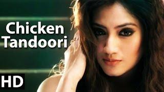 Action (Bengali Movie 2014) - Chicken Tandoori | Om | Nusrat
