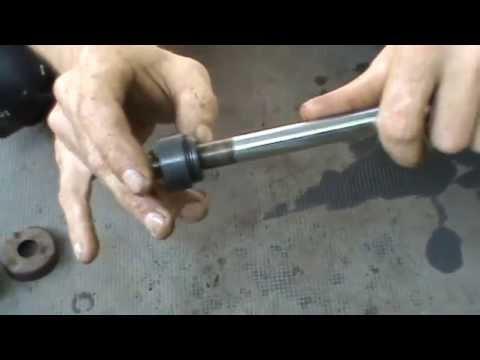 Сделать жесткий или мягкий амортизатор машины