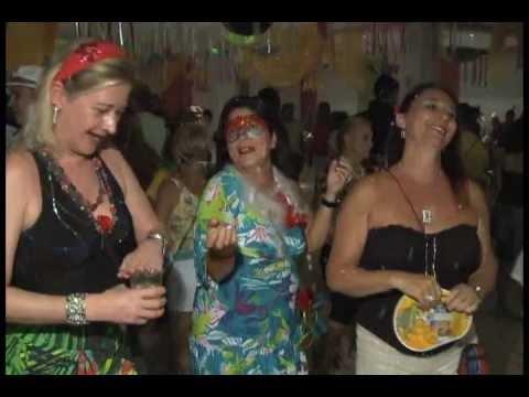 [23.02.13] Programa Pedro Alcântara - Baile de Carnaval no Clube Vasco da Gama