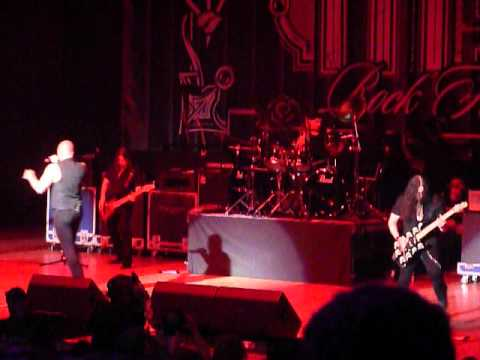 "Queensryche ""Hit The Black"" M3 Rock Festival, Merriweather, Columbia, MD 5/12/12 live concert"