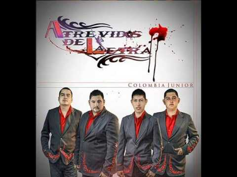 Colombia junior Atrevidos de la letra CD Colombia Junior 2014