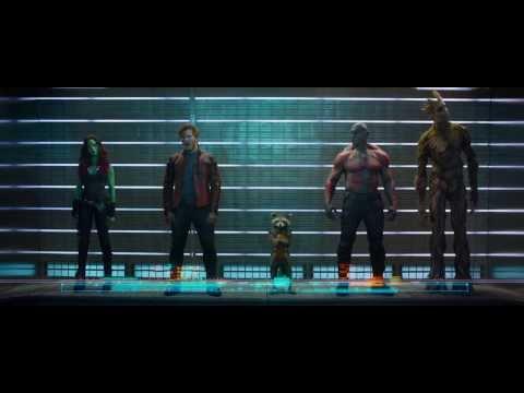 Marvel España | Guardianes de la Galaxia | Teaser Trailer Oficial | HD