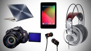 Back To School Gadget Guide 2012