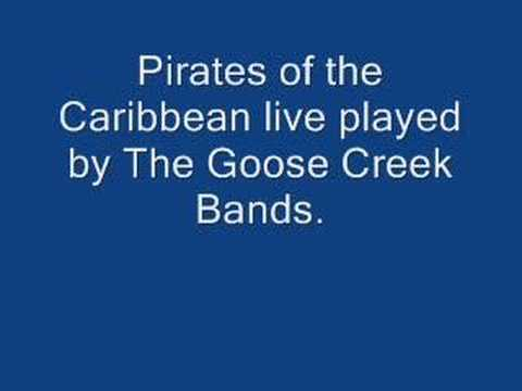 Pirates of the Caribbean - Theme Song