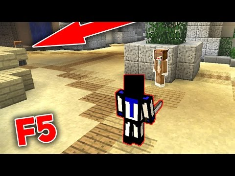 МАНЬЯК F5 ЧЕЛЛЕНДЖ! НОВЫЙ РЕКОРД! 3 УБИЙЦЫ ПОДРЯД! - (Minecraft Murder Mystery)