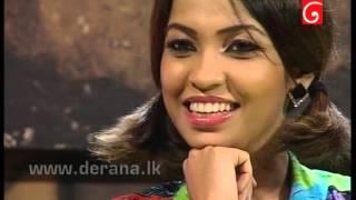 Patta Pata Pata with Theekshana Anuradha - 04th November 2014