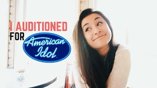 Download Lagu MY AMERICAN IDOL EXPERIENCE (w/pictures) Gratis STAFABAND